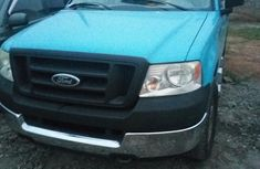 Need to sell cheap used 2006 Ford F-150 at mileage 150,000