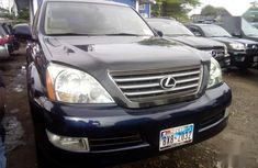 Sharp used 2008 Lexus GX for sale
