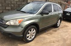 Sell 2008 Honda CR-V suv automatic at price ₦1,000,000