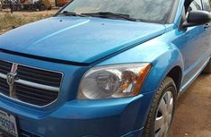 Sparkling 2008 Dodge Caliber automatic in good condition at price ₦1,800,000