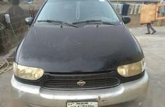 Need to sell used black 2002 Nissan Quest automatic at cheap price