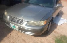 Toyota Camry 1998 Automatic Gray color for sale
