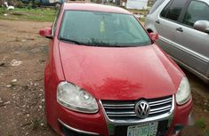 Selling 2008 Volkswagen Jetta automatic in good condition at price ₦1,100,000