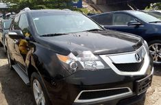 Selling 2009 Acura MDX in good condition at mileage 0