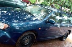 Sell well kept 2001 Nissan Primera wagon automatic in Abuja