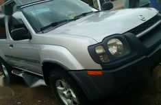 Well maintained grey 2005 Nissan Xterra automatic for sale in Abuja