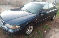 Selling 1998 Honda Accord sedan at mileage 213,442 in Abeokuta