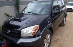 Well maintained 2004 Toyota RAV4 at mileage 136,000 for sale in Ikeja