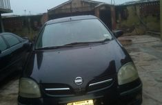 Need to sell used 2005 Nissan Almera manual in Ibadan at cheap price