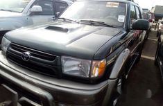 Need to sell high quality 2002 Toyota 4-Runner at price ₦2,300,000 in Lagos