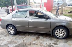 Sell used 2008 Toyota Corolla at price ₦2,150,000