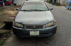 Used 2000 Toyota Camry sedan at mileage 208,450 for sale