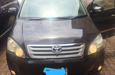 Used grey/silver 2005 Toyota Ipsum suv / crossover at mileage 100 for sale
