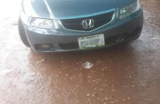 Sell high quality 2003 Honda Accord automatic at price ₦1,600,000 in Enugu