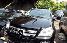 Clean used 2008 Mercedes-Benz GL-Class suv / crossover for sale in Lagos