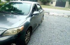 Sell high quality 2013 Toyota Corolla sedan automatic in Lagos