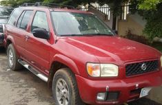 Used 1999 Nissan Pathfinder at mileage 185,000 for sale in Abuja