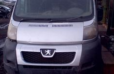 Sell 2006 Peugeot Boxer pickup /manual at mileage 200