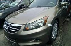 Sell used 2008 Honda Accord at price ₦2,700,000 in Lagos