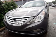 Used 2013 Hyundai Sonata at mileage 60 for sale in Ikeja