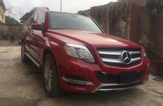 Well maintained 2013 Mercedes-Benz GLK-Class automatic at mileage 61,094 for sale