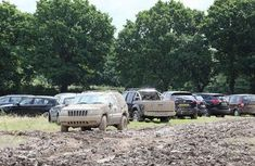 100 Colorado drivers stranded in a muddy field due to Google Map Error