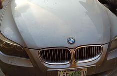 Sell 2009 BMW 525i sedan automatic at price ₦1,500,000