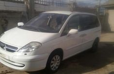 Sell used 2006 Citroen C8 manual in Abuja