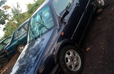 Clean used 1997 Volkswagen Golf van for sale in Ibadan