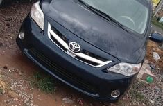 Sell used 2012 Toyota Corolla automatic at mileage 85,000