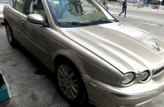 Well maintained 2003 Jaguar X-Type automatic for sale in Lagos