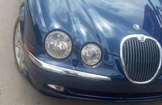 Sell well kept 2003 Jaguar S-Type automatic