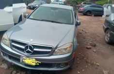 Extremely clean 2008 Mercedes-Benz C300 for sale at price ₦2,500,000 in Abuja