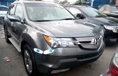 Need to sell 2008 Acura MDX automatic in good condition in Lagos