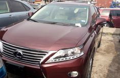 Well maintained other 2013 Lexus RX at mileage 0 for sale