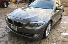 Need to sell cheap used grey 2012 BMW 535i automatic