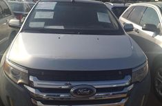 Selling grey 2011 Ford Edge automatic at price ₦2,500,000 in Ikeja