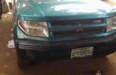 Used 2003 Mitsubishi Pajero suv at mileage 100,000 for sale