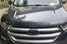 Used 2015 Ford Edge automatic at mileage 50,000 for sale
