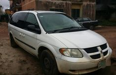 Sell 2008 Dodge Caravan at price ₦580,000