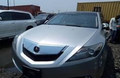 Sell used 2011 Acura ZDX automatic at price ₦9,500,000
