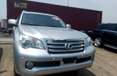 Best priced grey/silver 2012 Lexus GX suv / crossover automatic