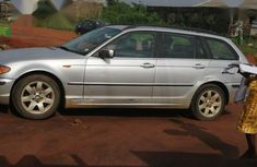Used 2004 BMW 325i car automatic at attractive price in Lagos