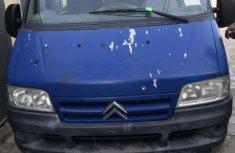 Best priced blue 2008 Citroen Multispace at mileage 20,000 in Lagos