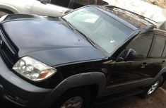 2003 Toyota 4-Runner automatic at mileage 1 for sale in Onitsha