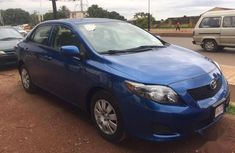Sell high quality 2010 Toyota Corolla automatic