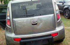 Well maintained 2010 Kia Soul automatic for sale in Abuja
