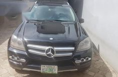 Used 2016 Mercedes-Benz GL-Class car for sale at attractive price