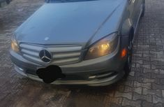 Need to sell used grey 2011 Mercedes-Benz C300 automatic at cheap price