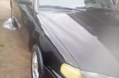 Selling black 1996 Toyota Camry automatic